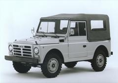 Fiat Campagnola 1951 - 1973