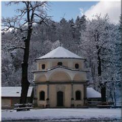 Sacro Monte, Domodossola