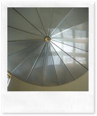 Entryway Ceiling