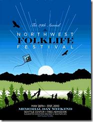 Northwest Folklife Festival 2010 info