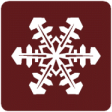 Gold Creek: Sno-Park logo
