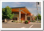 Redmond Library