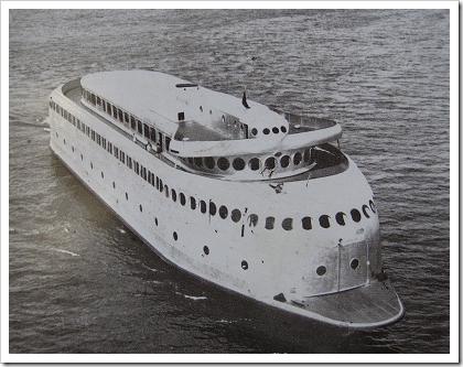 Kalakala ferry