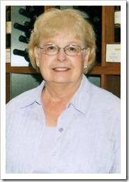 Doris Townsend
