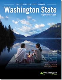 2011 Washington State Travel Planner