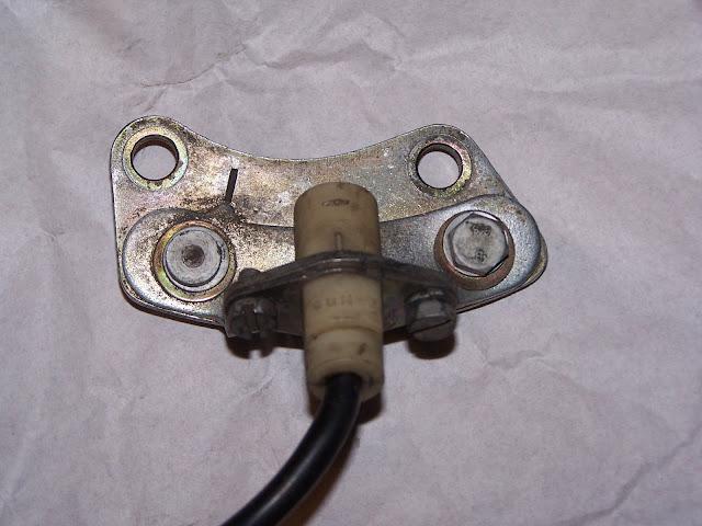Schema Elettrico Per Accensione Elettronica Fiat 126 : Accensione fiat500 del90 ad un sensore per visa 650
