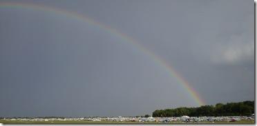 Oshkosh Rainbow