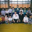 Бендеры 1997г. Детская группа Айкидо