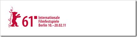 Berlinale 61 - 2011