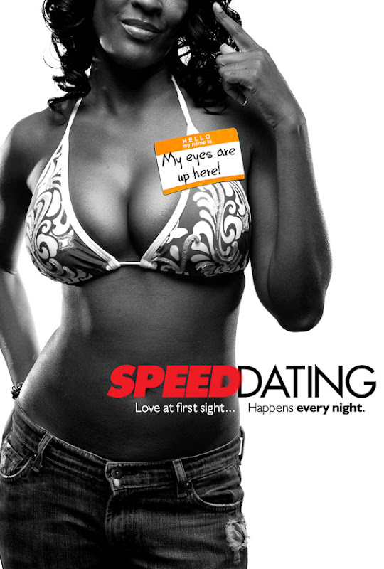 Speed Dating the movie. Women