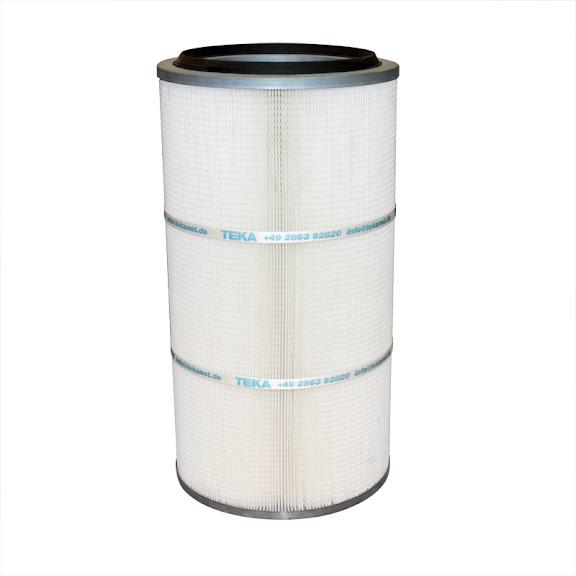 Filterpatrone