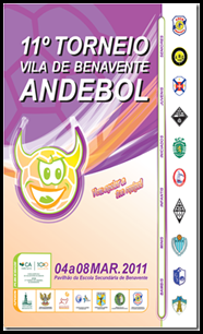 Cartaz do Torneio_11ºbenavente