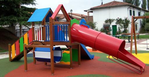 parc infantil per ajuntaments