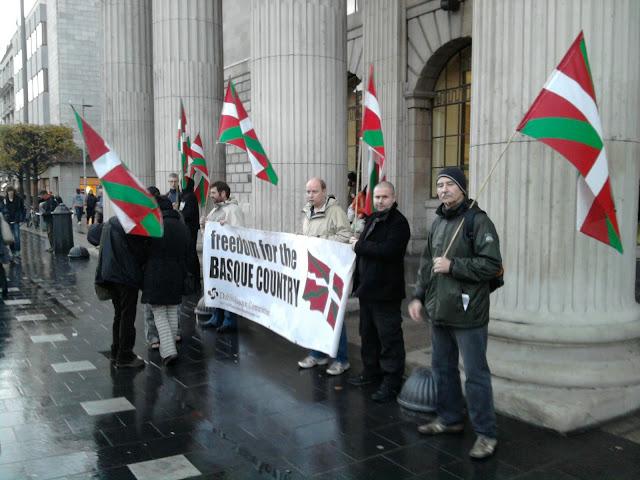 dublin basque solidarity