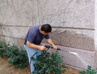 Pressure Washing Dallas TX