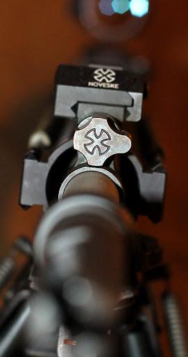 Raddlock AR Series bullet