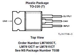 Rangkaian Power Supply (Linear) Dasar | the atmojo