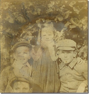 unknown children 1904 original