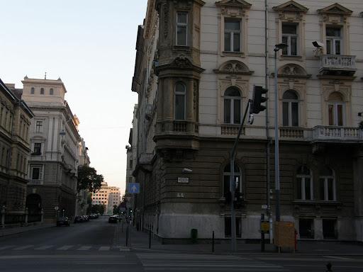 Laser Bit, Laserbit, Alkotmány utca,  Budapest, V. kerület, Magyarország,