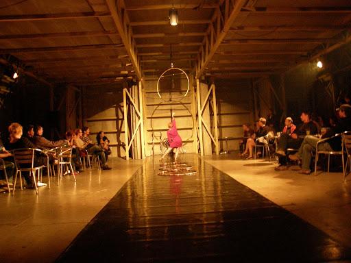 Hippodrom Társulat: Cirkuszi Mutatványok