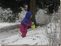 3-09-09 Kyla snow 2