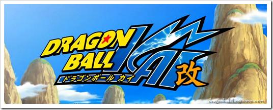 Como se hace Dragon Ball Kai en HD (Alta Definición)?