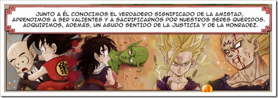 Parodia de Dragon Ball Evolution