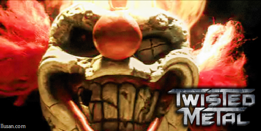 Twisted Metal y su fantástico regreso para PS3