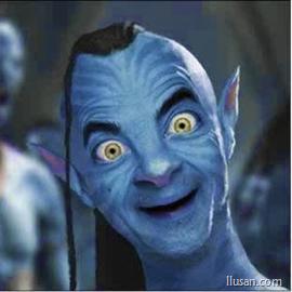 Como sería si Mr Bean fuera…