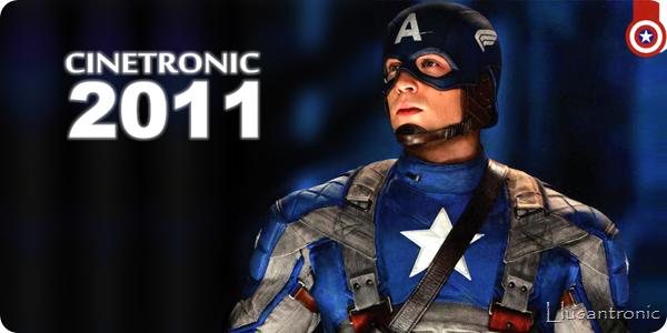 Cinetronic » Recopilatorio de Trailers Estreno 2011 vistos en la Super Bowl