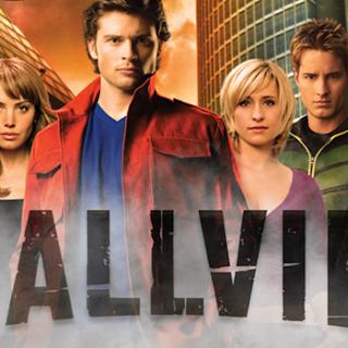 Especial » 10 Años de Smallville – El final se acerca