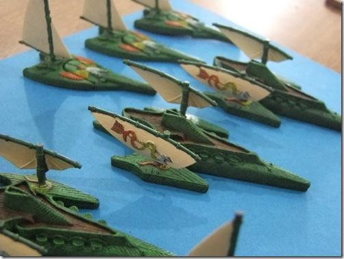 elf fleet 6