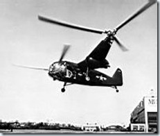 0629 l'hélicoptère de Forlanini