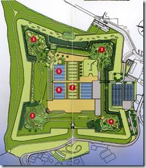 Blog de didier tourisme en normandie les jardins for Jardins suspendus le havre horaires