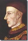 Henry V d'angleterre