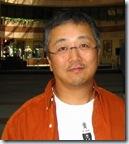 Katsuhiro Ôyomo