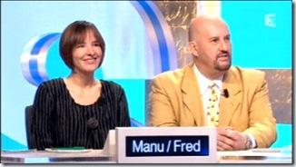 Manuela et Frédéric