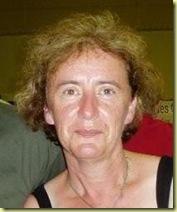 Claudine Maudieu