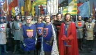 les rois maudits 3