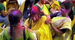 Carnaval de Holi