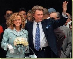 0325 mariage de johnny