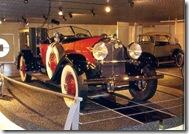 92.02 Auburn Speedster 1929