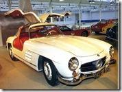 92.05 Mercedes 300 SL