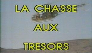 La Chasse au trésor 1