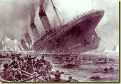 0414 naufrage du titanic