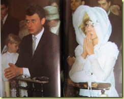 0412 mariage Johnny et Sylvie