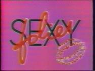 sexy folies