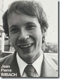 Jean-Pierre IMBACH