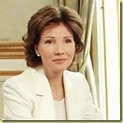 Béatrice SCHONBERG