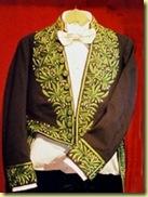 0515 costume académie française